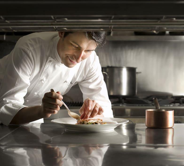 Sabatini Ristorante Italiano Chef Favero
