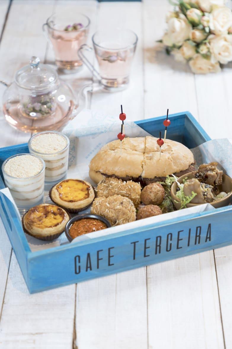 Cafe Terceira