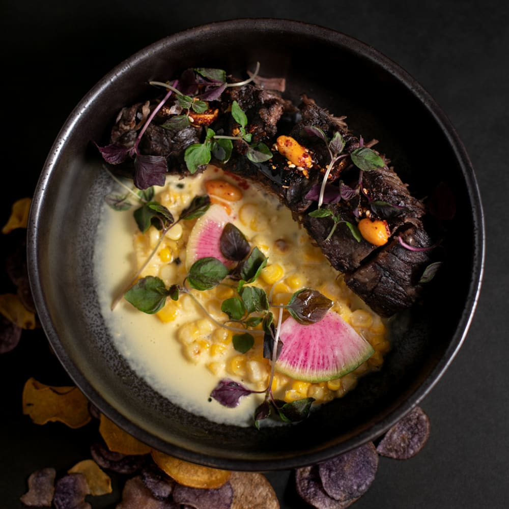 Behind the Dish: Chef Jose Alfonso Rodriguez of Te Quiero Mucho