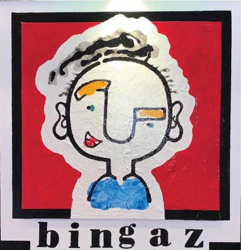 Bingaz Hong Kong