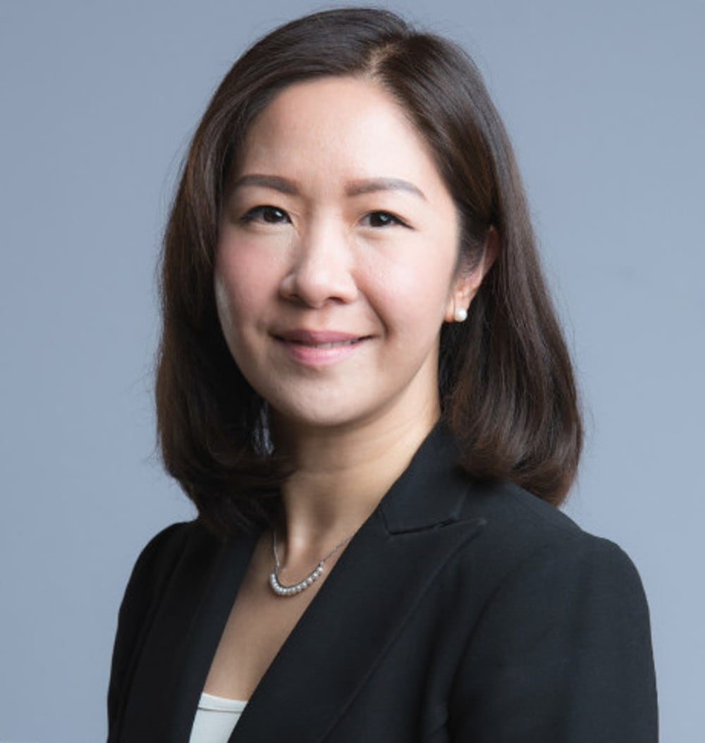Carrie Chan, co-founder of Avant Meats