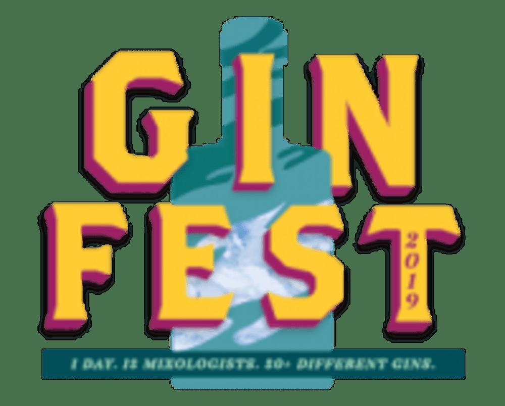 Gin Fest 2019