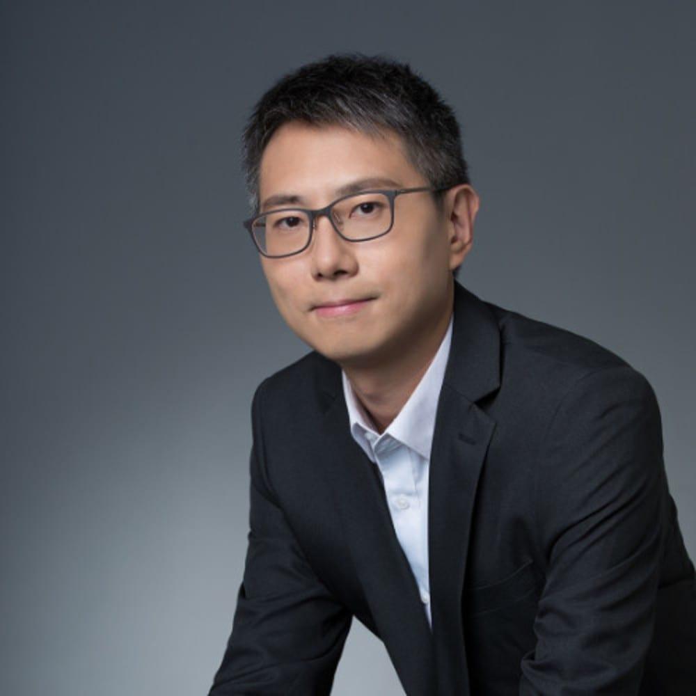 Dr Mario Chin, PhD