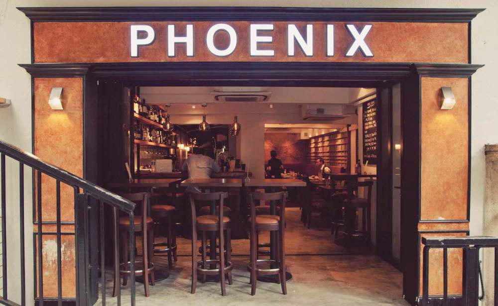 Phoenix Bar & Kitchen