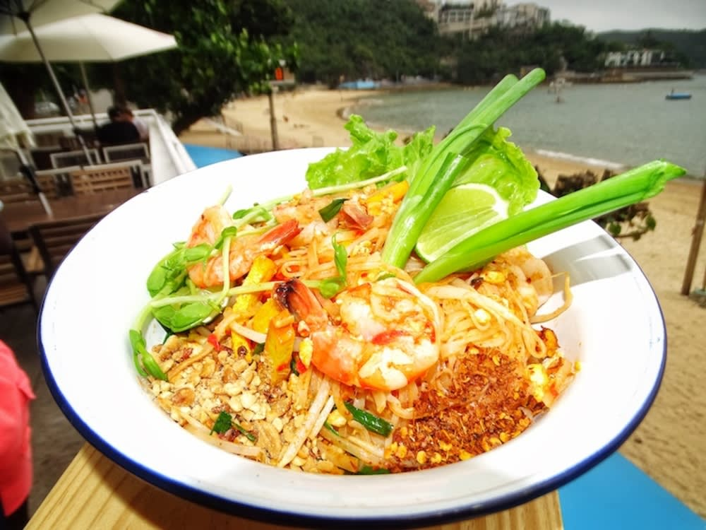Coconuts Thai Bar & Grill Hong Kong