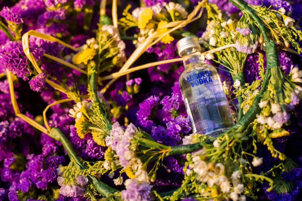 Absolut Vodka's Swedish Midsummer Festival