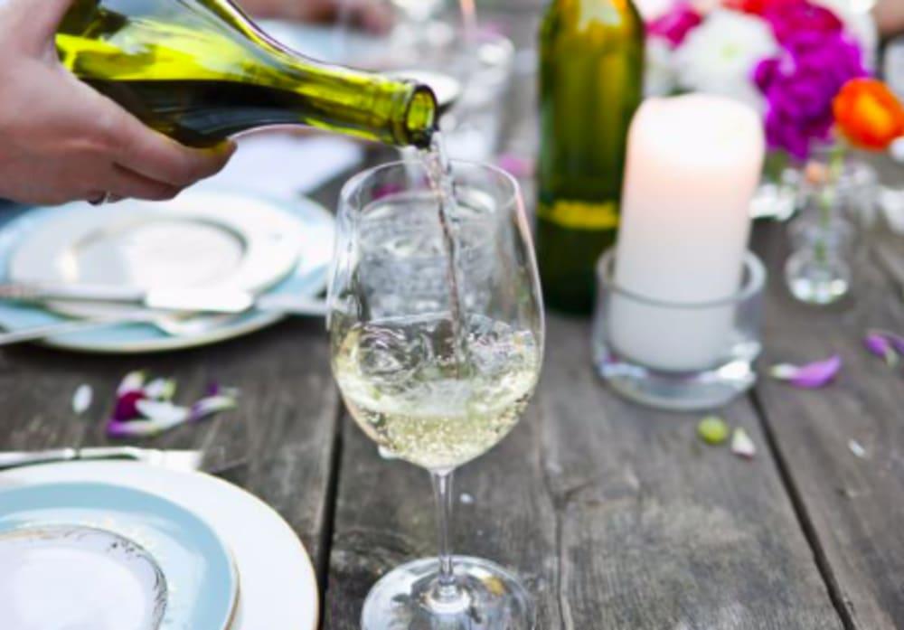 California Wine Month