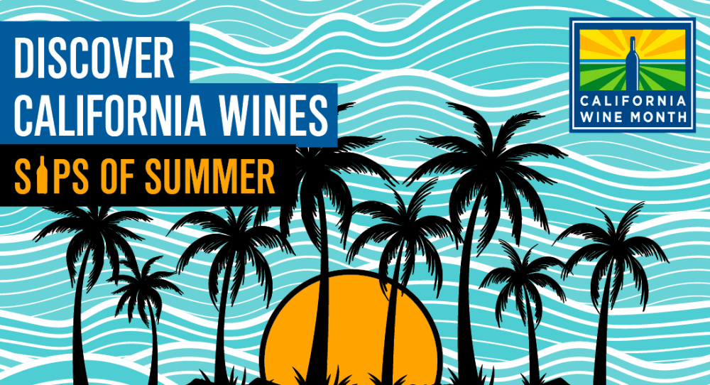 Sips of Summer: Discover California Wines Hong Kong