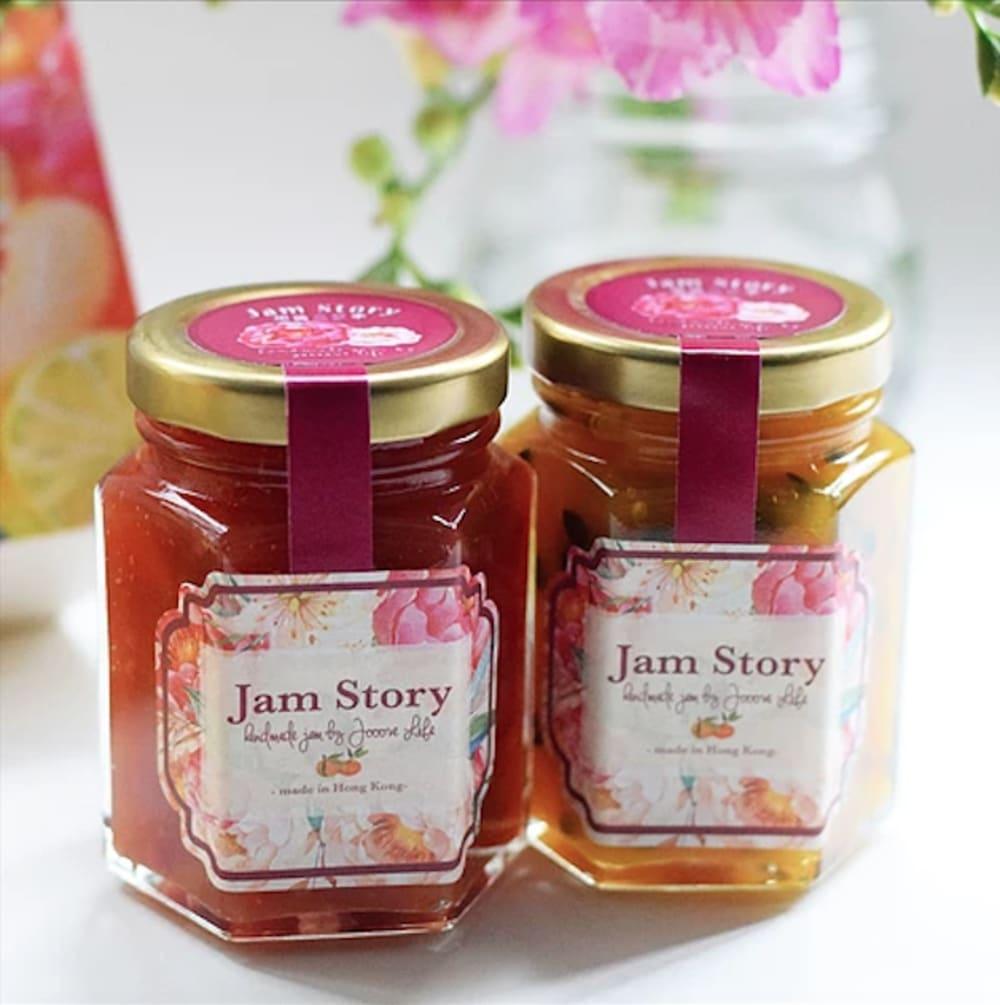 Jam Story Hong Kong