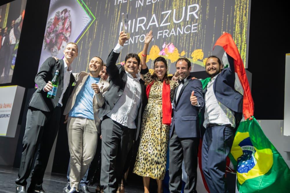 Mirazur France
