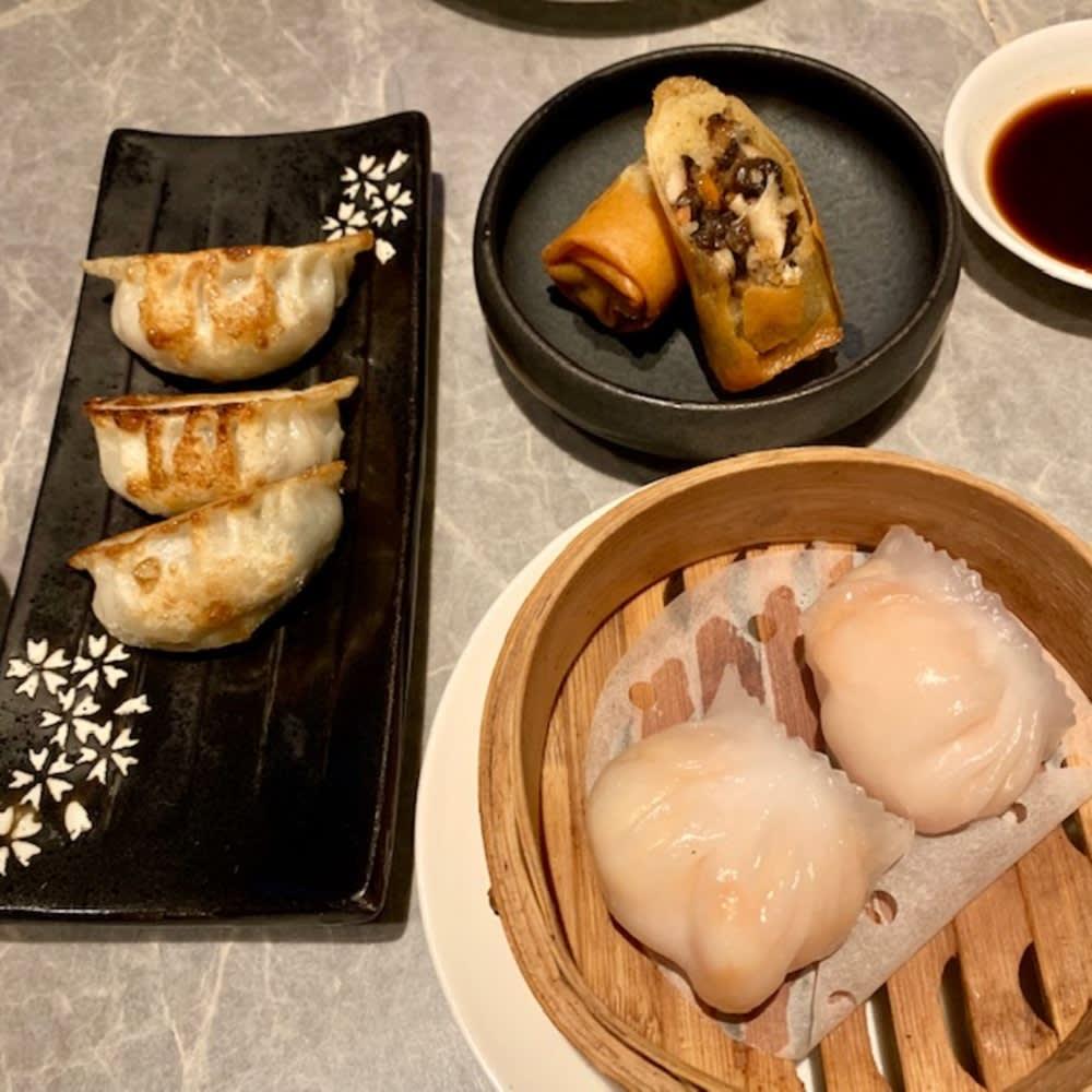 Fang Fang Hong Kong