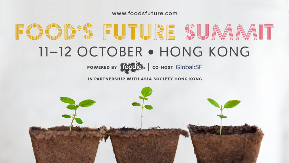 Foods Future Summit 2019