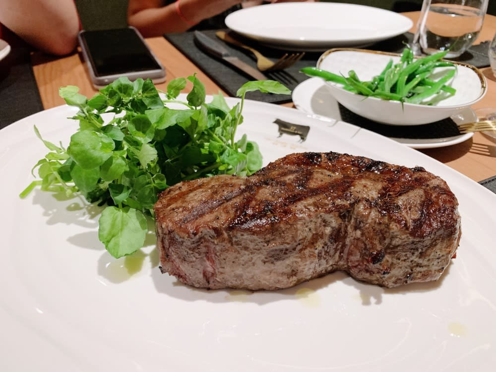 37 Steakhouse & Bar Hong Kong