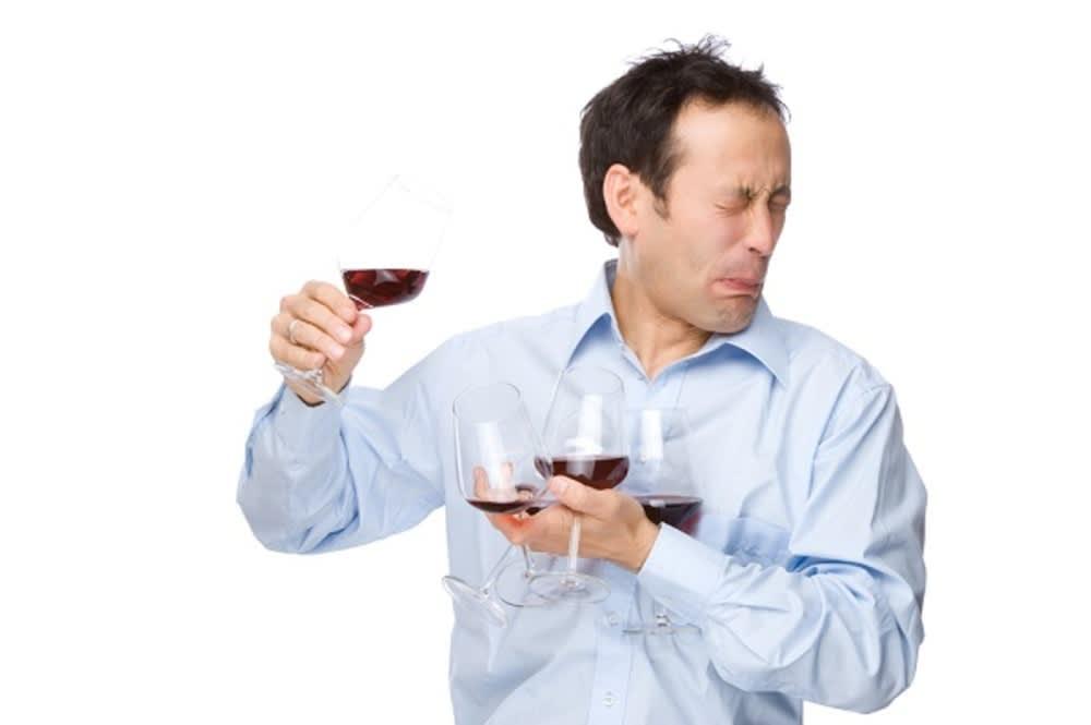 Low-alcohol wine