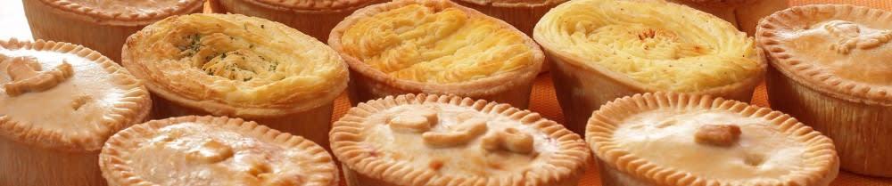 Tai Tai Pie Pies Hong Kong