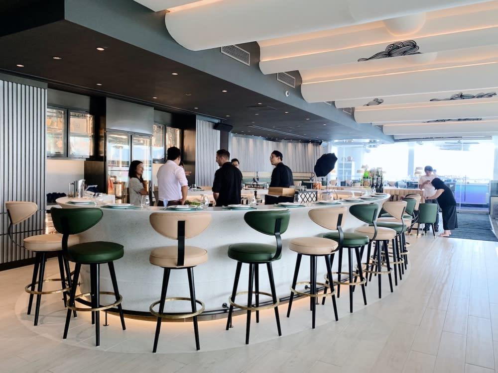 SKYE Gastrobar Hong Kong