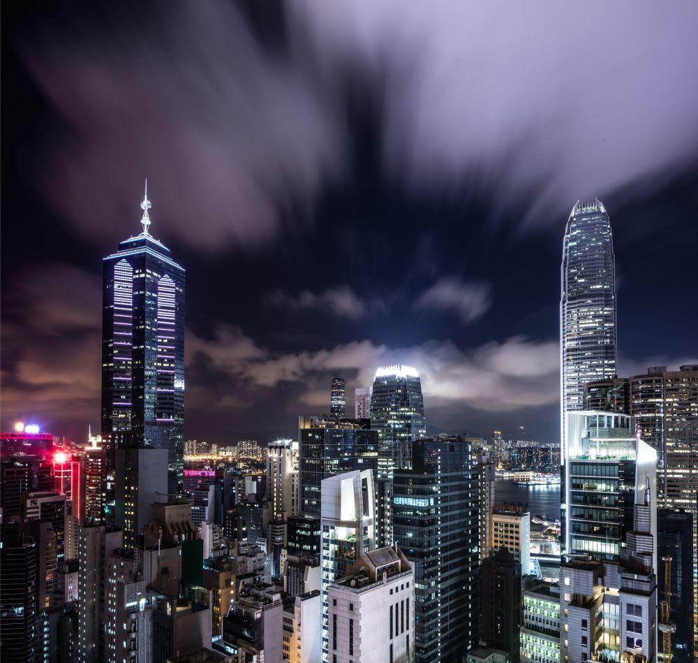 CÉ LA VI Hong Kong
