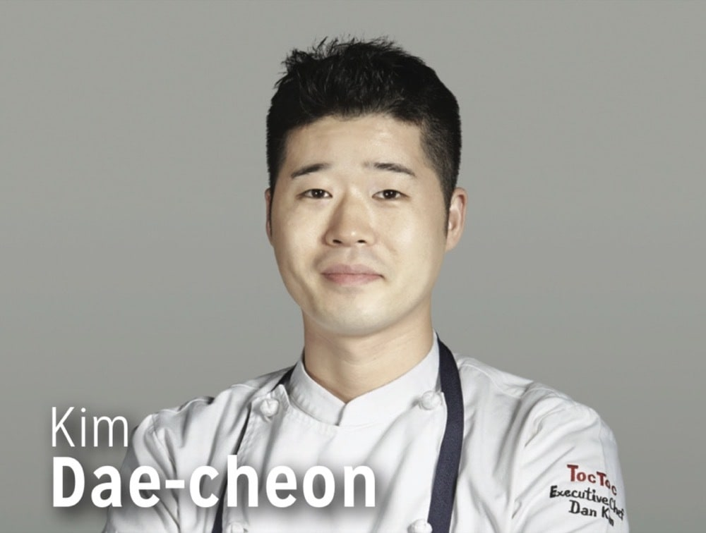 Kim Dae-cheon