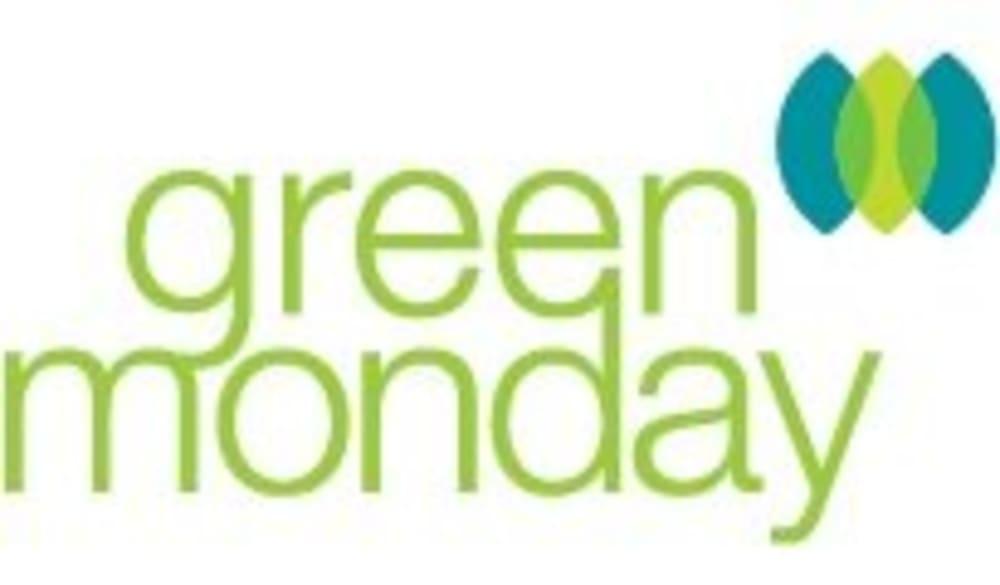 Green Monday