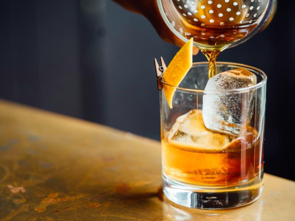 Glyph molecular whisky