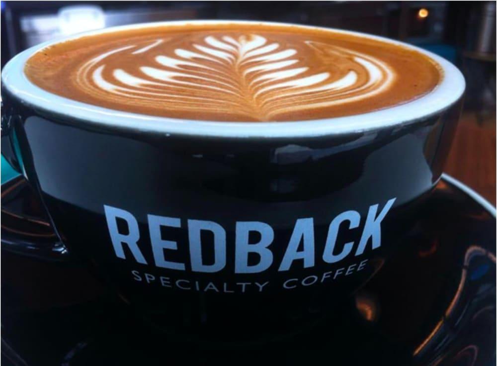 Redback Coffee