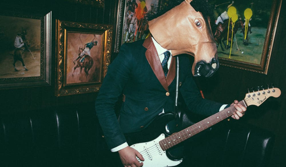 Rock Club: I Put a Spell on You at Bueno Aires Polo Club Hong Kong