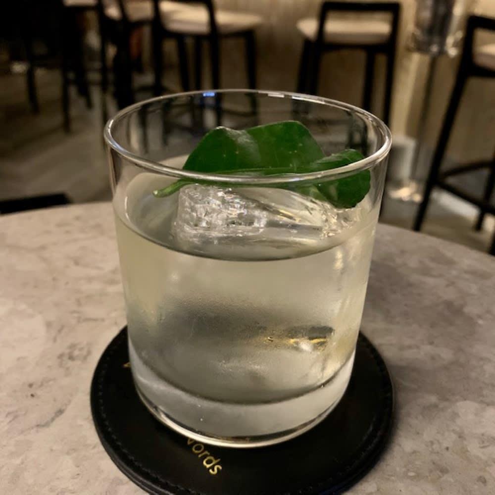 Whisky & Words Hong Kong