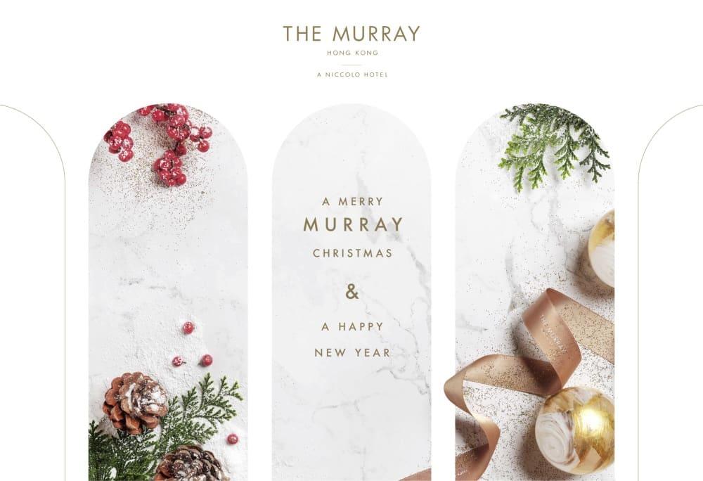 The Murray Festive Brochure