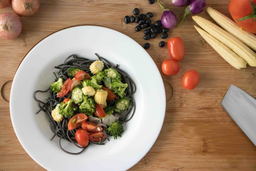 GAFELL plant-based frozen meal