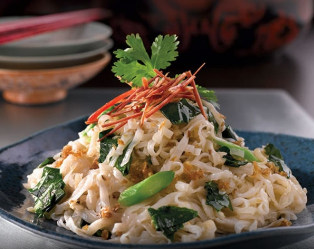 Chui Huay Lim Teochew Cuisine Singapore