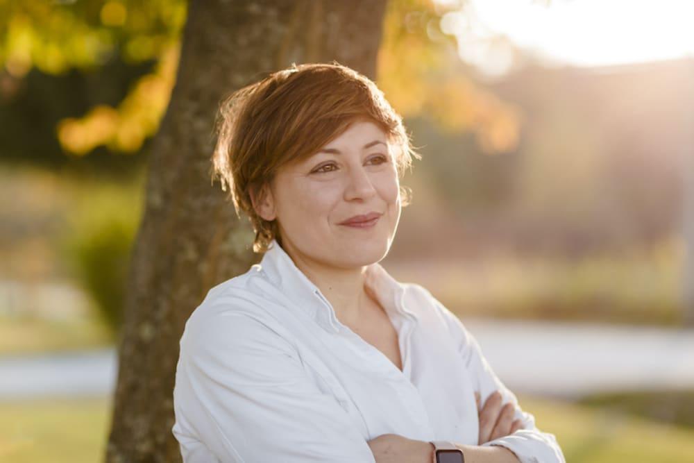Chef Antonia Klugmann