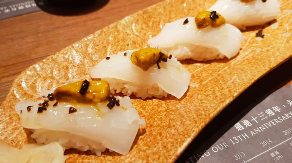 SushiZushi Hong Kong