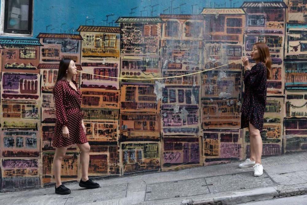 Pici Hong Kong