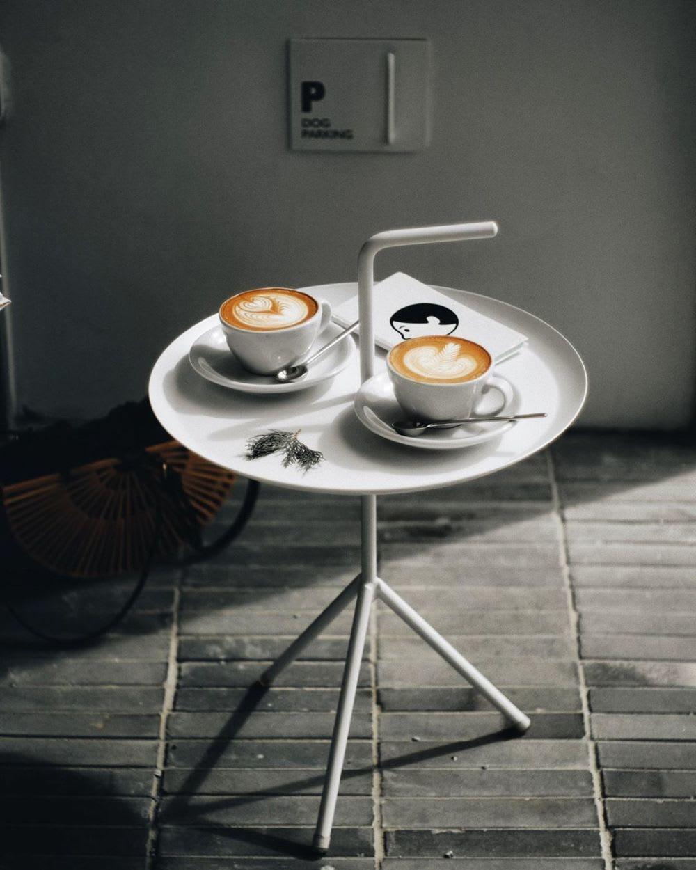 Coffe photography