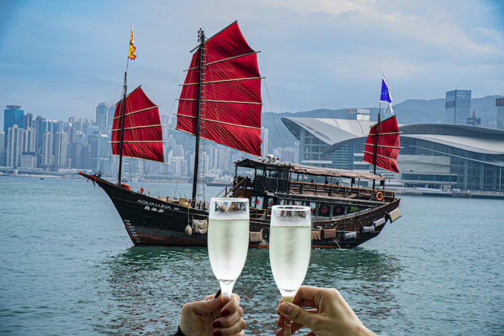 Aqualuna Hong Kong