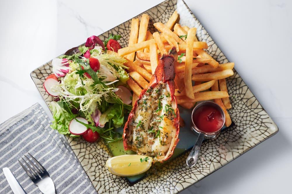 Lobster Shack Hong Kong
