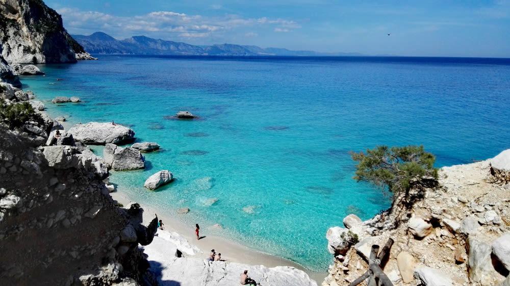 Ogliastra, Sardinia