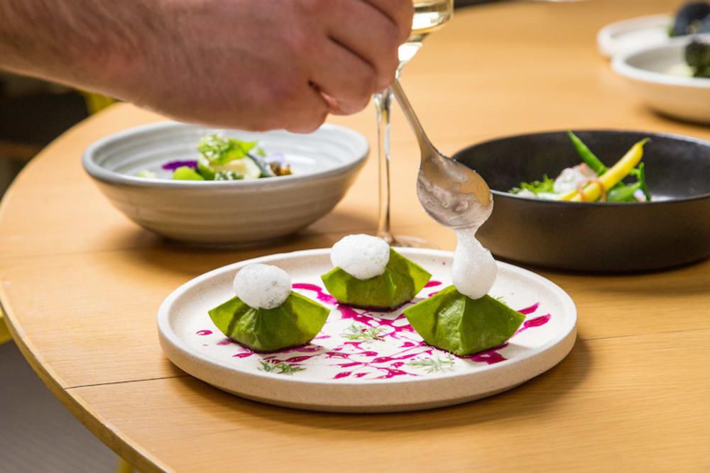 Alibi Bar & Kitchen Sydney