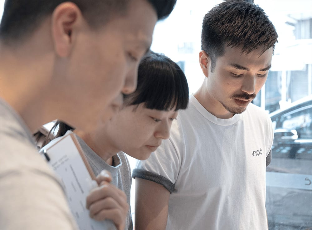 NOC Roastery Hong Kong