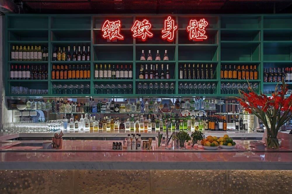 Ping Pong 129 Hong Kong
