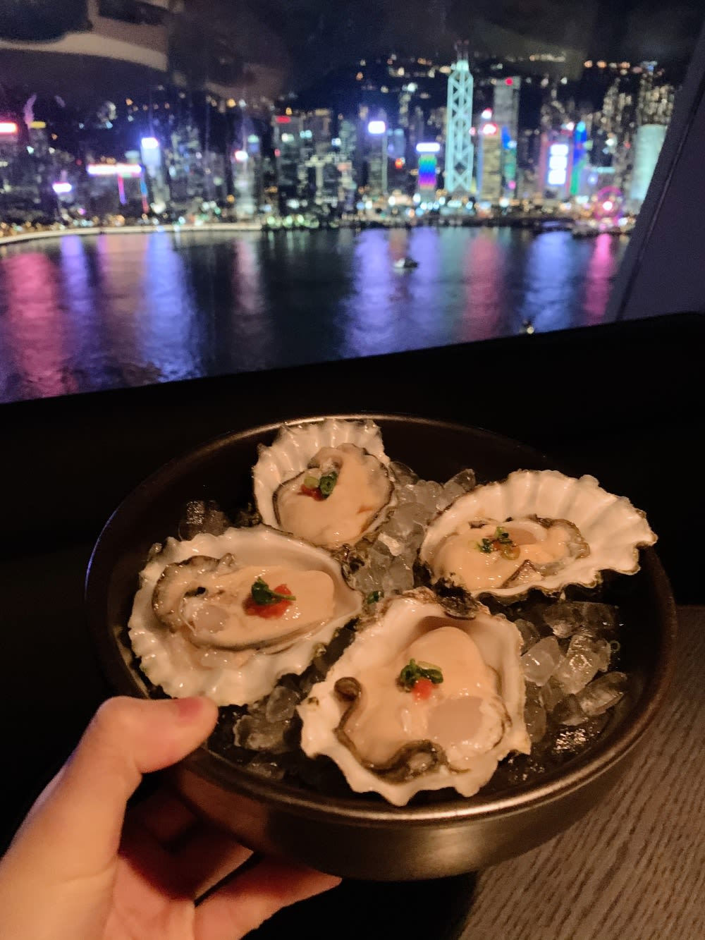 Aqua Hong Kong