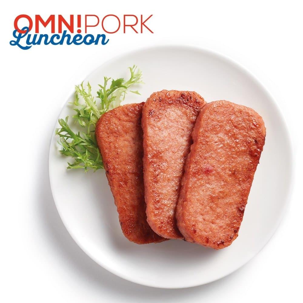 OmniPork Luncheon