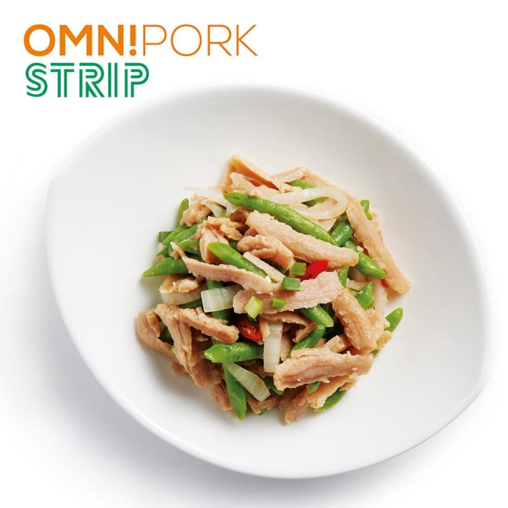 OmniPork Strip