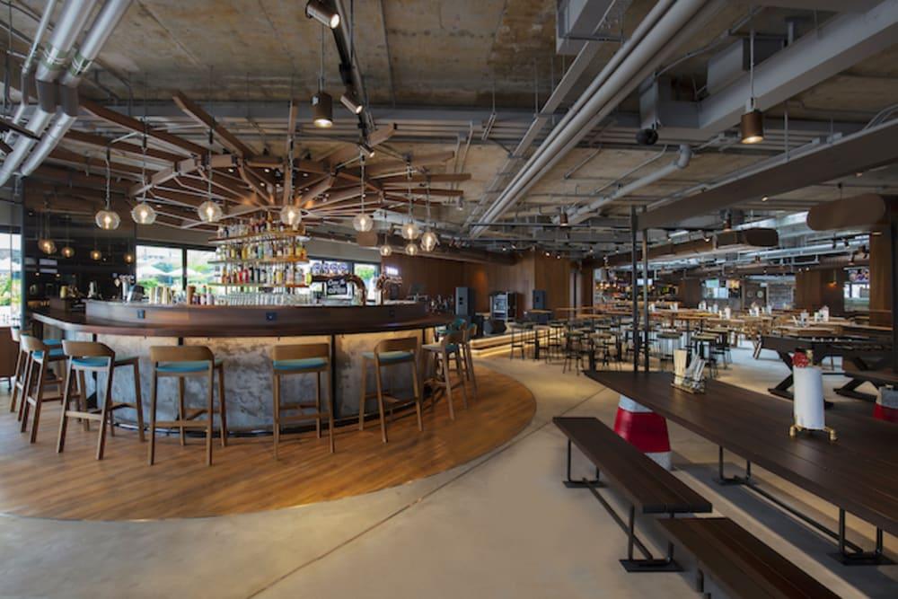 Dockyard Hong Kong