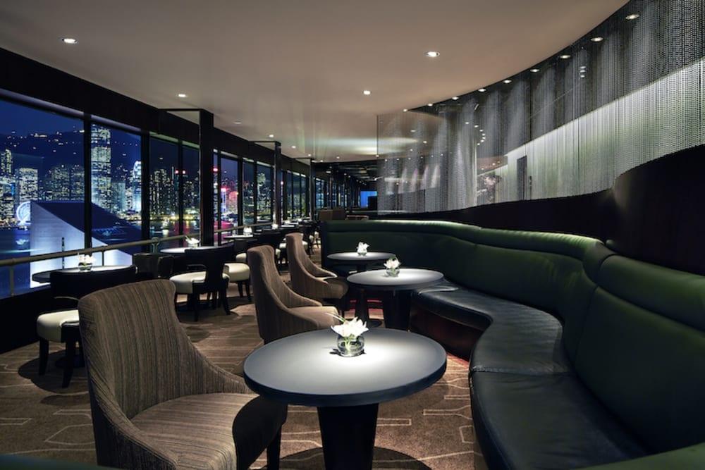 Sky Lounge Hong Kong