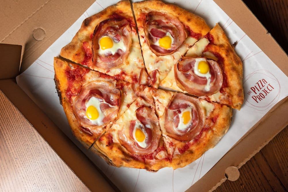 The Pizza Project Hong Kong