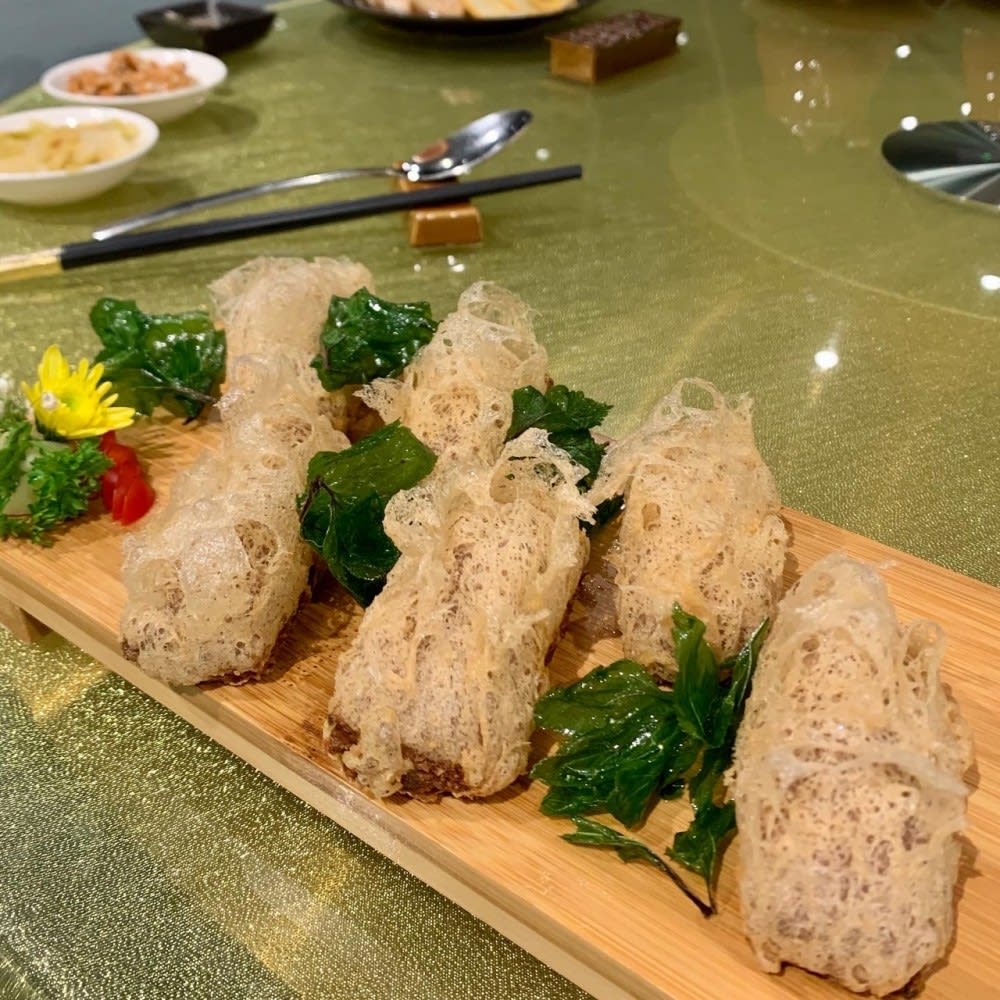 Mr Ming's Chinese Dining Hong Kong