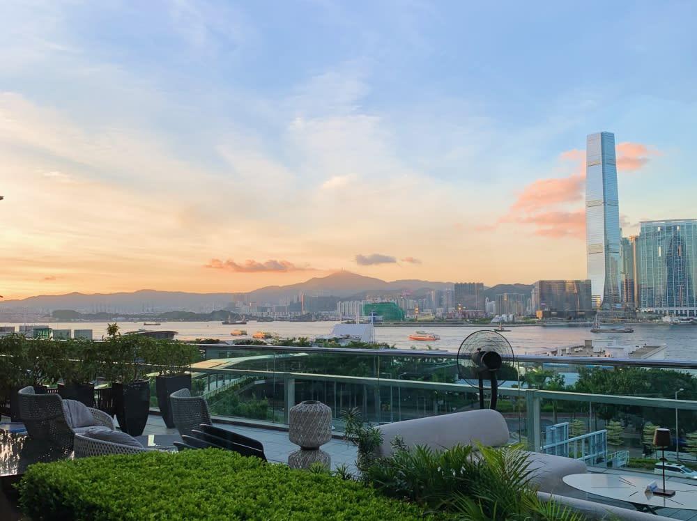 La Rambla Hong Kong