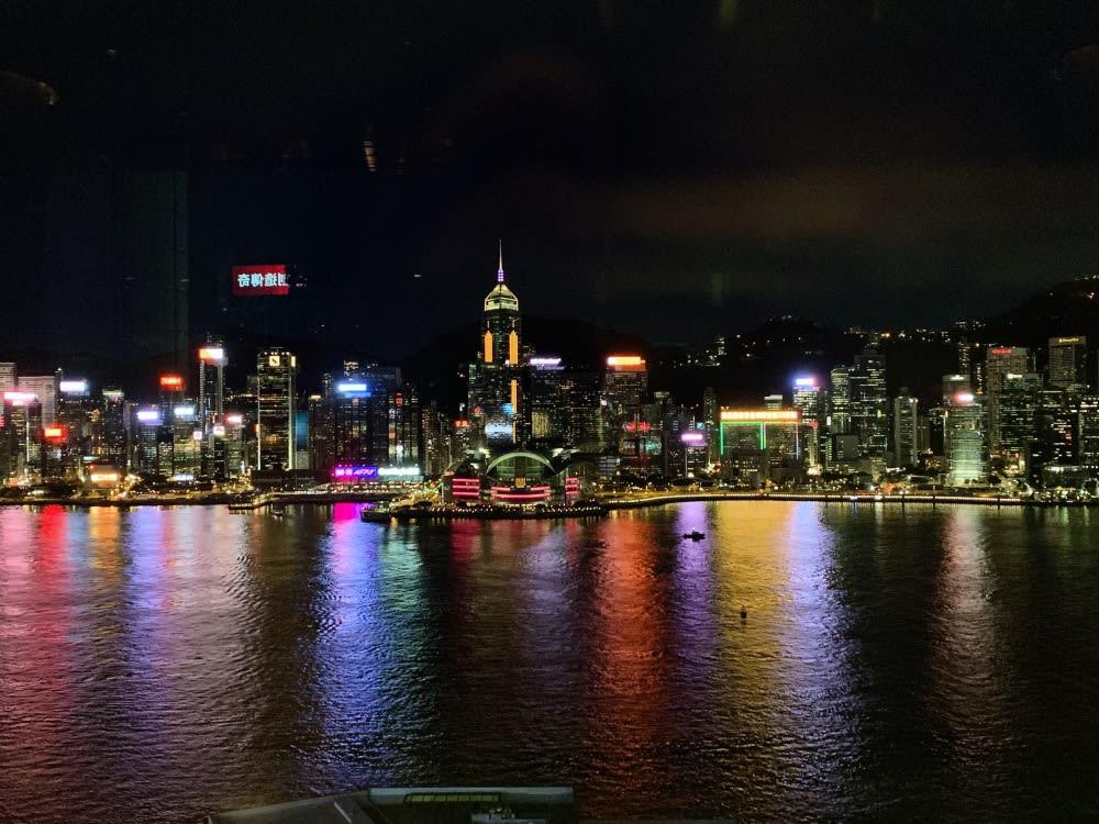 Felix Hong Kong