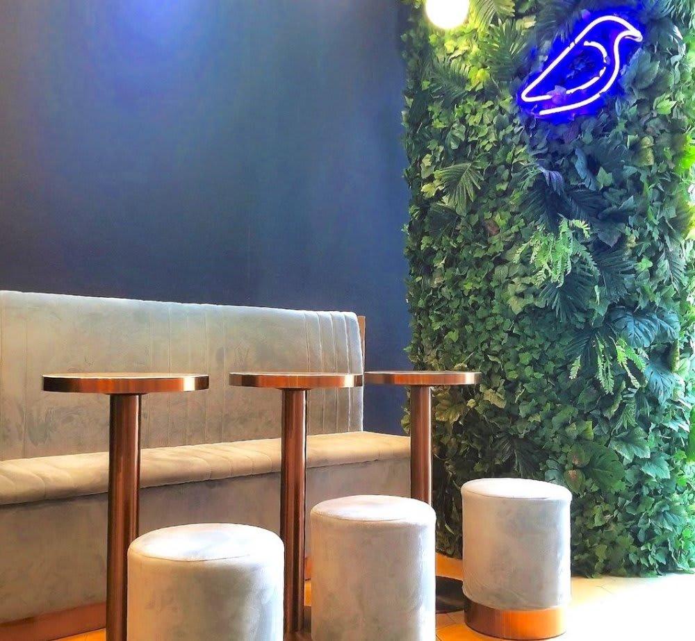 Bluebird Coffee Hong Kong